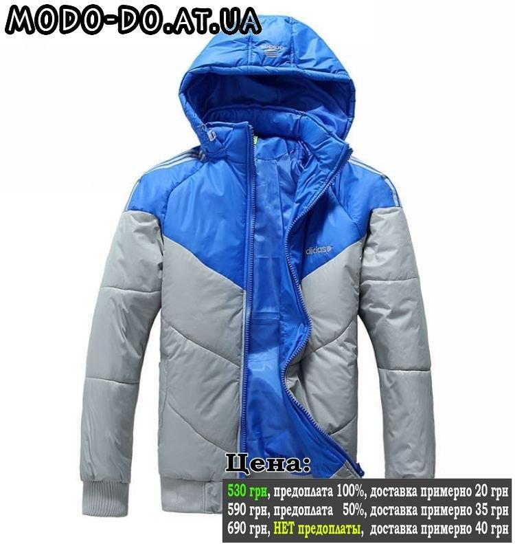 Зимняя Куртка 2012